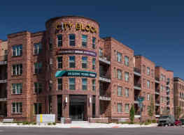 One City Block - Denver