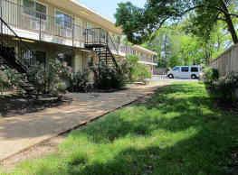 25th St. Apartments - Houston