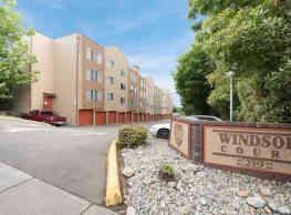 Windsor Court - Burien