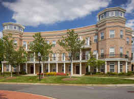 Worthington Luxury Apartments - Charlotte