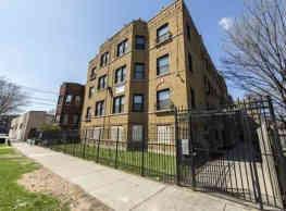 7440 S Phillips Avenue - Chicago