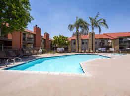 Alvista Terrace Apartments - Colton