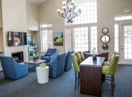 Alpine Meadows Apartments - Sandy