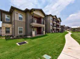 Legacy Creekside - San Antonio
