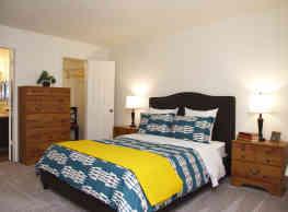 Sherwood Apartments - Topeka