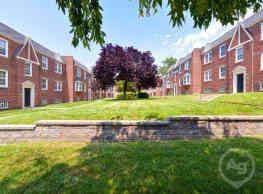 Canterbury Apartments - Philadelphia