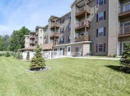 Sweet Home Senior Apartments - Amherst