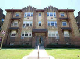 Squirrel Hill Apartments - Pittsburgh