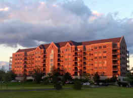 301 Riverwalk Place - Buffalo Grove
