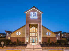 The Hub at Auburn - Auburn
