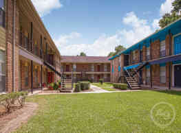 Regency Apartments - Beaumont