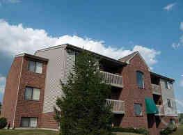 Cedar Wood Apartments - Mansfield
