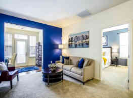 The Riverside Apartments - Aberdeen