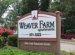Weaver Farm - Florence