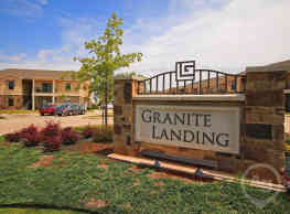 Granite Landing - Elk City
