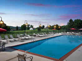 The Fairways Apartments & Townhomes - Thorndale