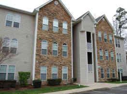 Barrington Place Apartment Homes - Charlotte