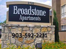 Broadstone - Tyler