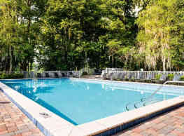 Lakewood Villas - Gainesville