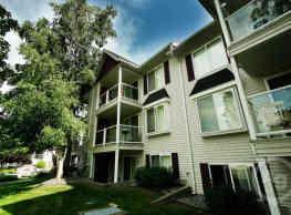 Knightsbridge Apartments - Spokane
