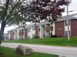 Mountain Boulevard Apartment Homes - Ozark