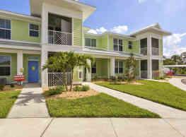 Lemon Bay Apartments - Englewood