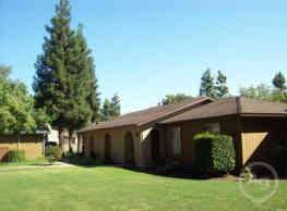 Sunny Gate - Fresno
