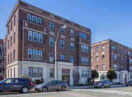136 Highland Avenue - Somerville