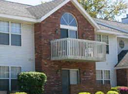 North River Landing Apartments - Elkhart