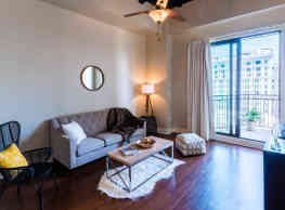 144 Elk Luxury Lofts - New Orleans