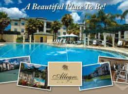 Allegro Palm - Riverview