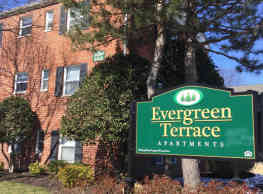 Evergreen Terrace Apartments - Hyattsville