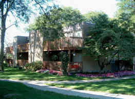 River Drive Apartments - Ypsilanti