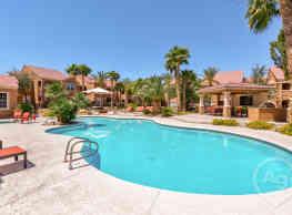 Ascent at Silverado Apartments - Las Vegas