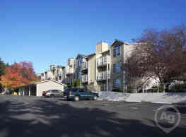 Ladera Heatherwood - Tukwila