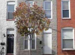 Nice Washington Village Home with Large Basement - Baltimore