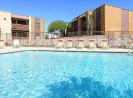Elevation Apartments - Tucson