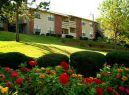 Sunridge Apartments - Nacogdoches