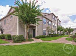 Oak Grove - Houston