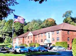 Park Street Manor - West Springfield