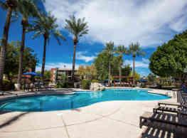 Saratoga Ridge - Phoenix