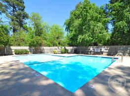 Silver Creek Apartments - Lufkin
