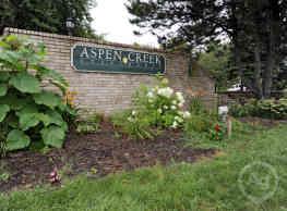 Aspen Creek - New Baltimore