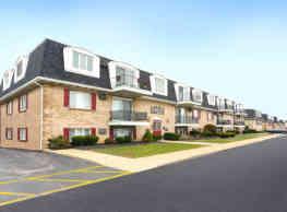 Olde Towne Village Apartments - Buffalo