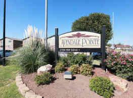 Avendale Pointe Apartments - Lawton