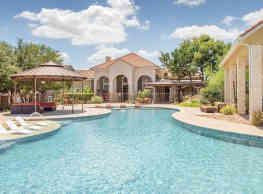 Alamo Ranch Apartments - San Antonio