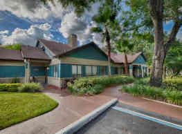 Landmark at Grayson Park Apartment Homes - Tampa