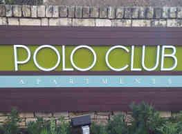 Polo Club Apartments - Austin