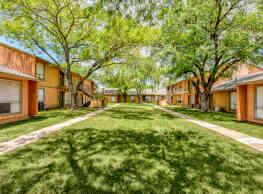 Country Oaks - San Antonio
