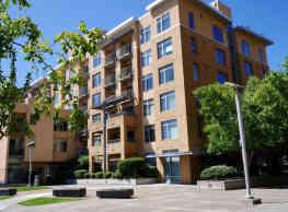 Vancouvercenter Apartments - Vancouver